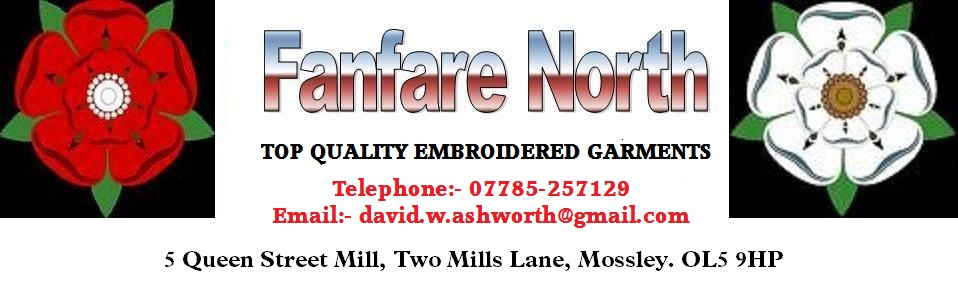Fanfare North